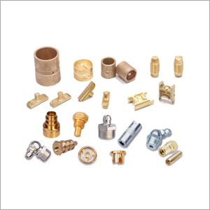 Brass Auto Turned Parts