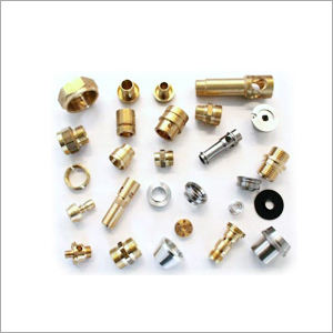 Brass Auto Electrical Parts