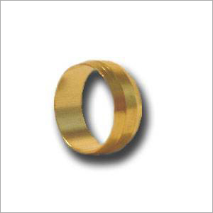 Brass Compression Sleeves