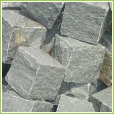 Natural Stone Cobblestones