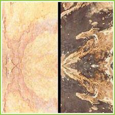 Slate Stone Floor Tiles