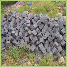 Stone Cobbles Tiles