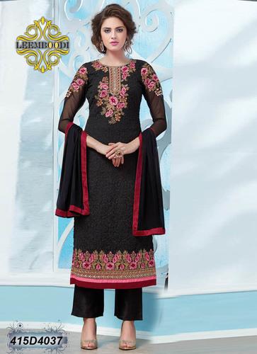 d0681168a8 Ladies Salwar Suits - Ladies Salwar Suits Exporter, Manufacturer ...