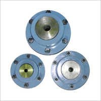 Precision Gear Couplings