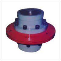 Sheared Pin Gear Coupling