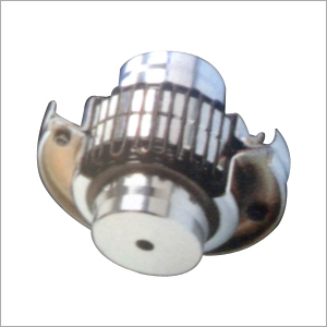 Parallel Grid Coupling