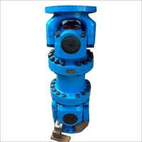 Spacer Type Universal Coupling