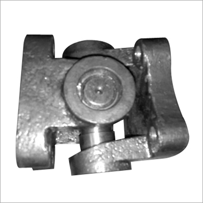 Heavy Duty Universal Coupling