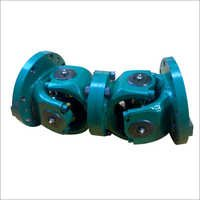 Universal Coupling Medium Type