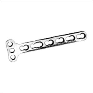 Locking T Plate Right Angle 3.5mm