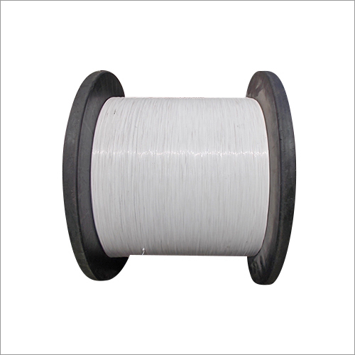 Colored Polyester Monofilament Yarn