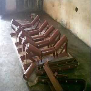 Idler Roller Frame