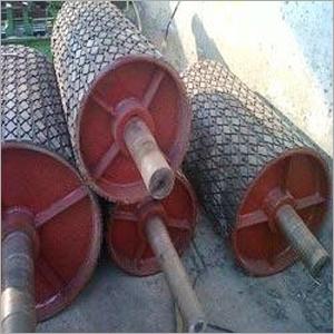Industrial Drum Pulley