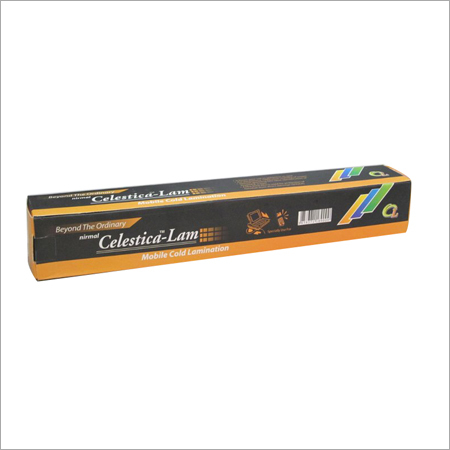 Mobile Cold Lamination Film