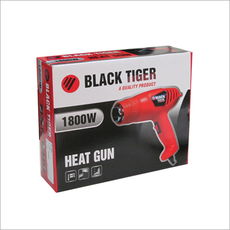 Lamination Heat Gun