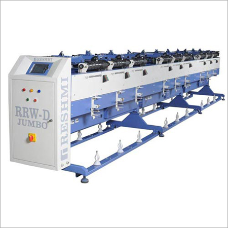High Speed Jumbo WInder