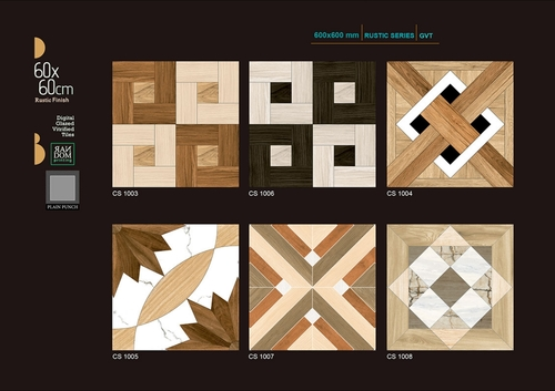 Porcelain  Tiles Series