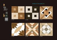 Porcellanato Ceramic Tiles Series