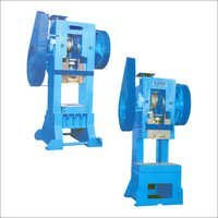 H-Frame Power Press ( Pillar Type)