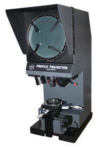 Universal Profile Projector