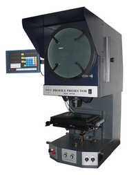 Microscope Profile Projector