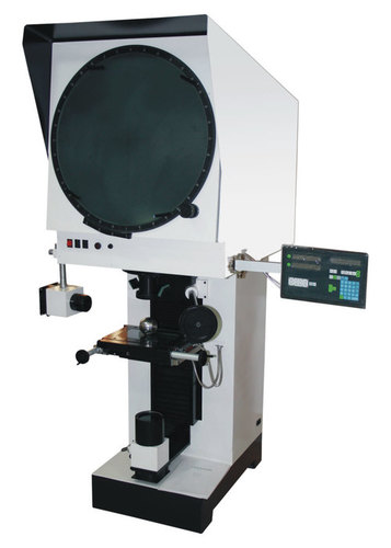 Precision Profile Projector
