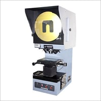 High Sharpness Profile Projector