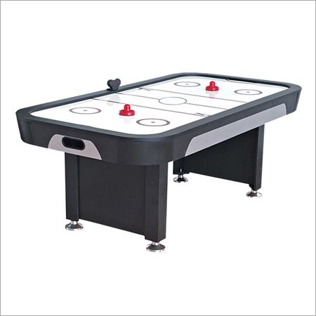 Indoor Air Hockey Table
