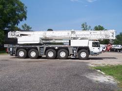 Industrial Cranes Rental Services