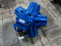 Radial Piston Hydromotor