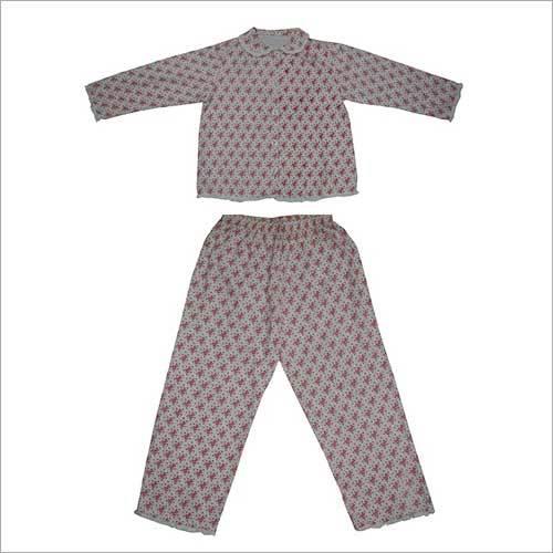 Kids Pajama Sets