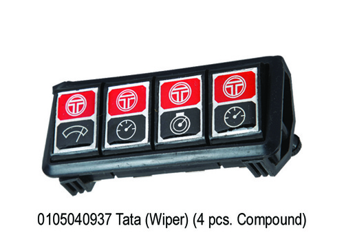 1025 SY 937 Tata (Wiper) (4 pcs. Compound) FM