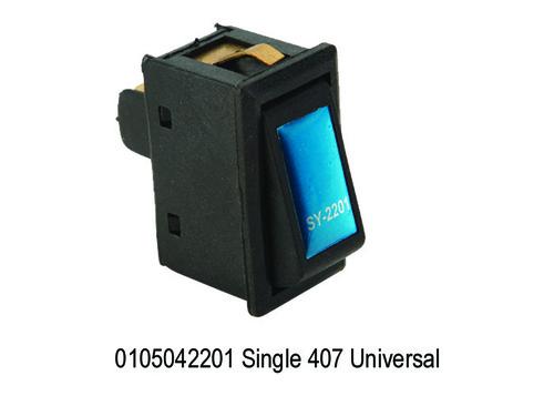 Single 407 Universal