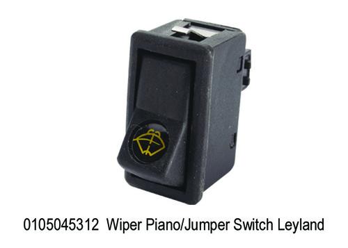 Wiper PianoJumper Switch Leyland