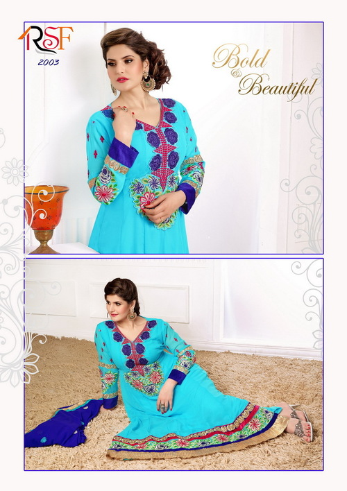 Zarin Suits