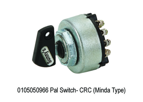 Pal Switch- CRC (Minda Type)