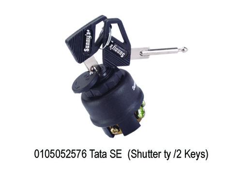 Tata SE (Shutter ty 2 Keys)