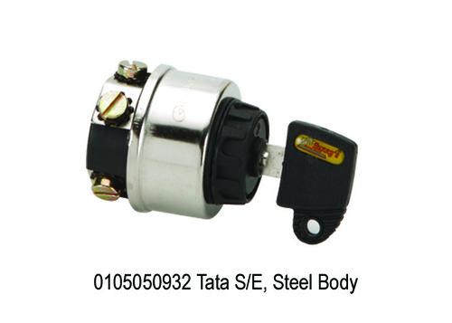 Tata SE, Steel Body