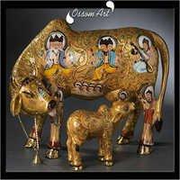 Kamadhenu Sculptures