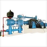 Oxygen Plant Compressor