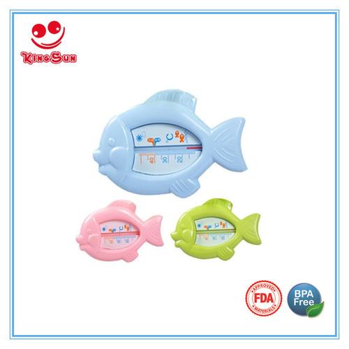 Waterproof Digital Bath Thermometer For Babies
