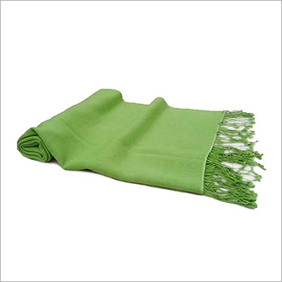 Ladies Green Stoles