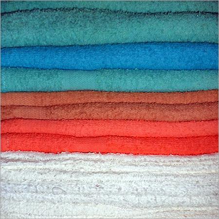 Absorbent Bath Towels