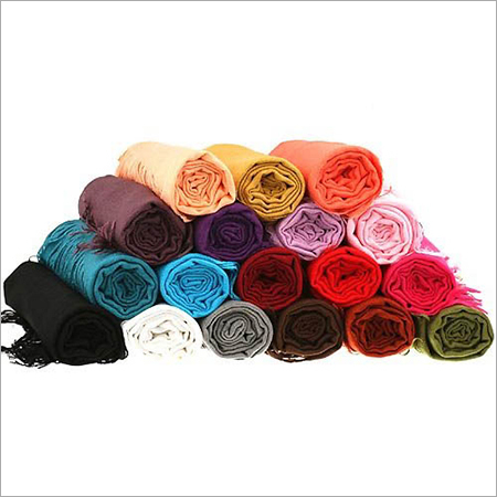 Ladies Pashmina Scarves