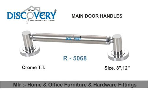 Steel Door Handle