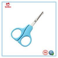 BPA Free Nail Clippers for Babies with Long Handle