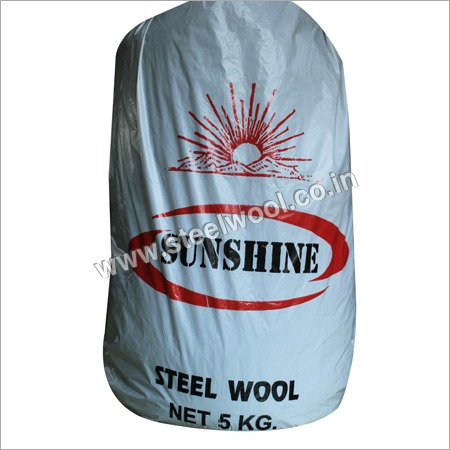 Sunshine Steel Wool