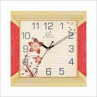 Custom Printed Wall Clock