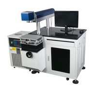 Diode Laser Marking Machine (For Metal & Non Metal Material)