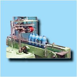 Cap Pressing Conveyor